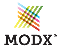 MODX Content Managment System